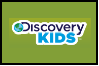Discovery Kids Games