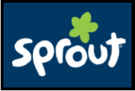 Sprout Kids Games